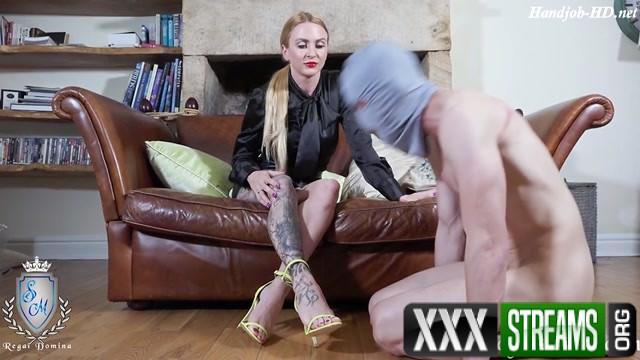 A Slave To My Shoes Miss Suzanna Maxwell HandJob 00002
