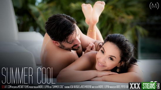 [sexart.com] Asia Vargas – Summer Cool (2021)