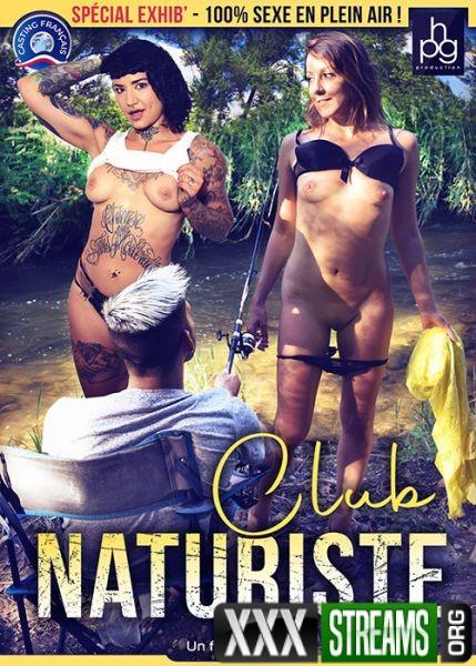 Club Naturiste (2020)