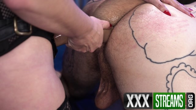 Filthy Femdom Snared Part 2 00003