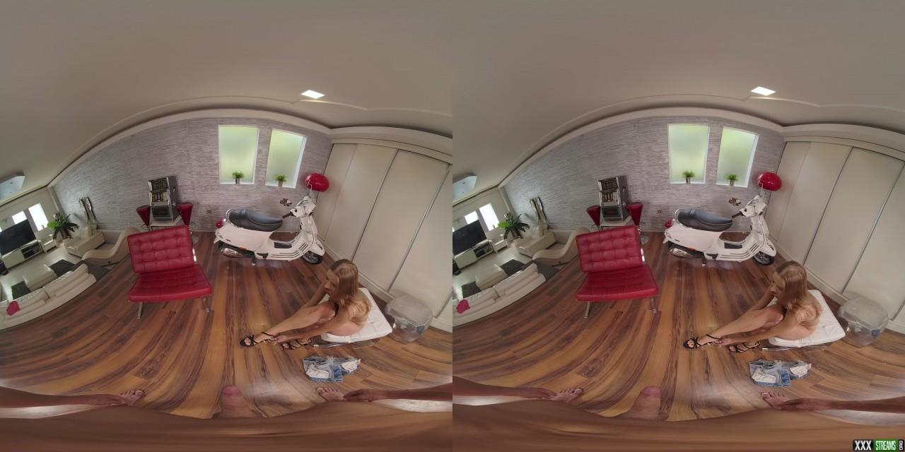 BaDoinkVR – The Great Outdoors – Jayla de Angelis (Oculus Go 4K)