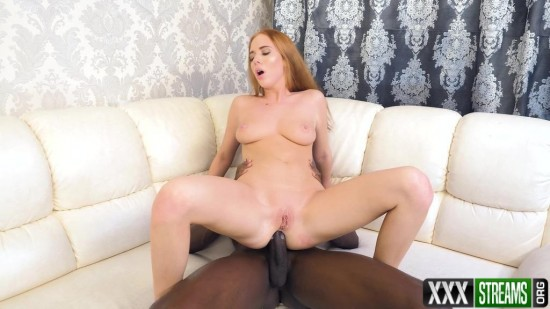 [LegalPorno.com] My First BBC, Jessie Way, 0% pussy, ATM, Balls Deep Anal, Gapes, Cum in Mouth & Swallow RPS007 (2021)