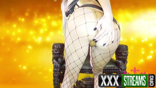 Goddess Taylor Knight Shiny Booty controls you 00006