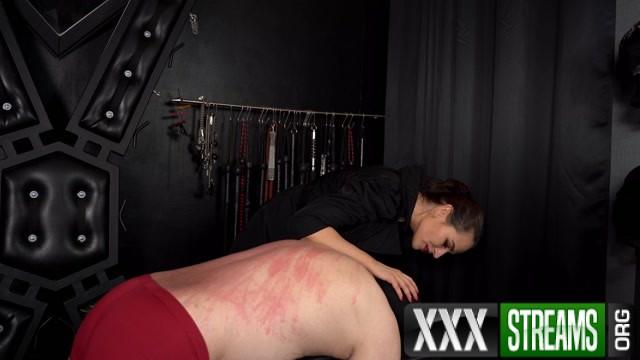 Sado Ladies Lady Iveta Whipping To The Limit BRANDNEW 00015