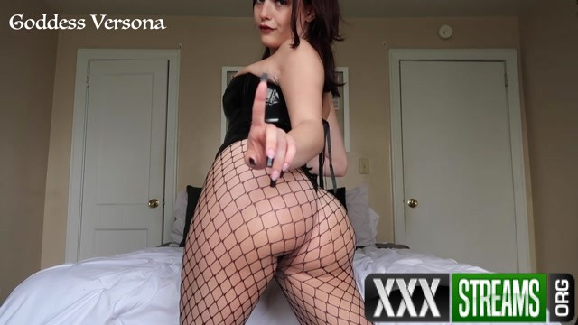 Versona – Introduction To Slave Training