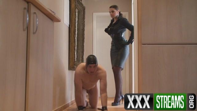 HypKink Seduction is Power Ginger s Tit Sucking Slave 00009