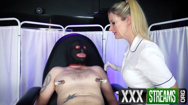 The English Mansion Mistress Nikki Whiplash Domme s Torment Clinic Complete Movie 00000