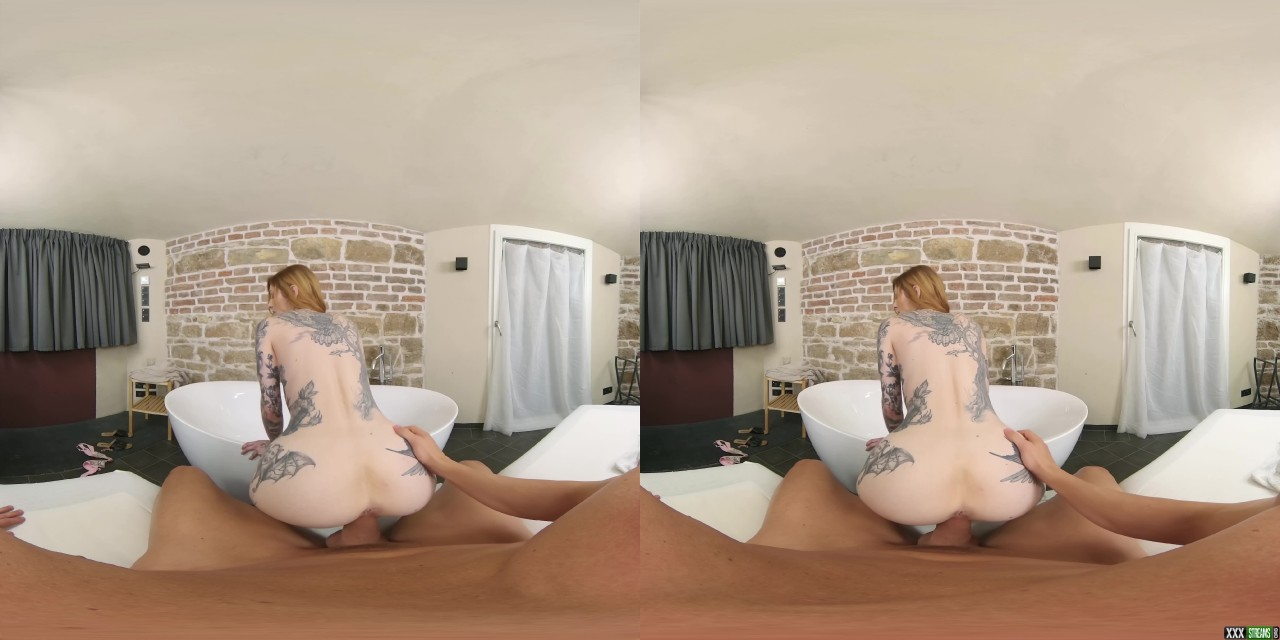CzechVR 452 – Horny Since the Morning – Penny Archer (Oculus 5K)