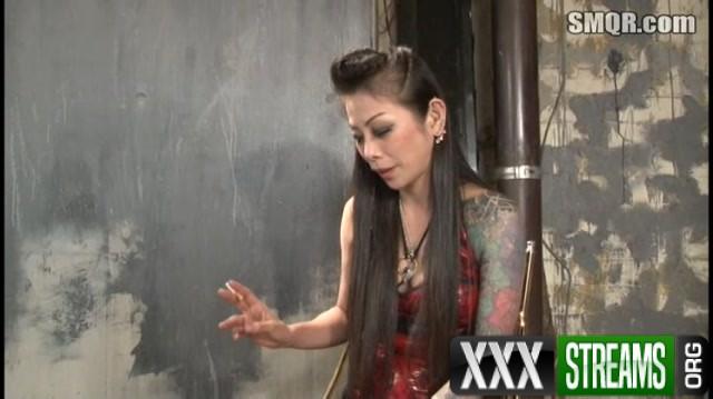 QRDA-010 Queen's Perverted Masochist Training Saki Kamijo QRDA-010-3