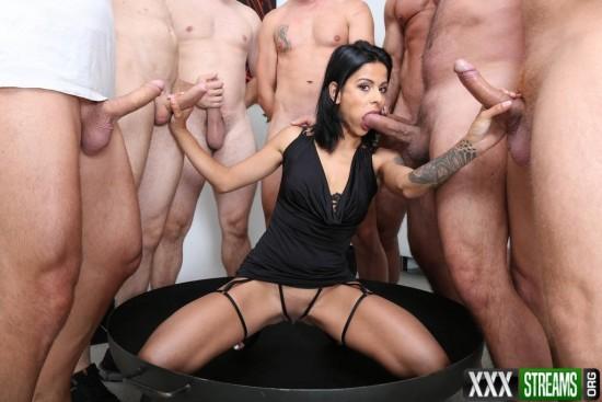 [LegalPorno.com   AnalVids.com] Sandra Soul – Basined, Sandra Soul, 7on1, BWC, ATM, Balls Deep Anal, DAP, Rough Sex,…
