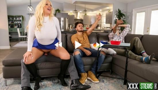 [BrazzersExxtra.com   Brazzers.com] Jenna Love – Take A Seat On My Cock (2021)