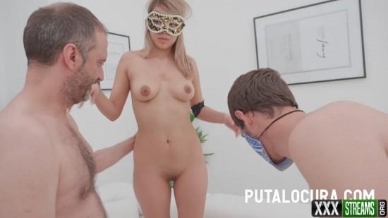 [PutaLocura.com] Melody – THREESOME TO THE TEEN (TRIO A LA TEEN) (TRI 096) (2021)