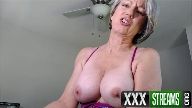 MoRina Your Milf Supports Masturbation 00011