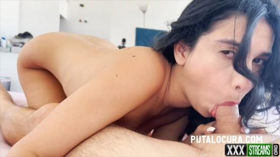 [PutaLocura.com] Min Galilea – Pillada En La Calle – She Wants To Be An Actress (2021)
